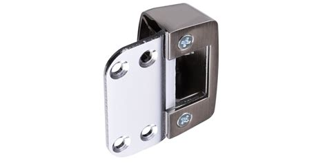 cabinet lock strike plate rim lock striker plate ri410 abloy oy