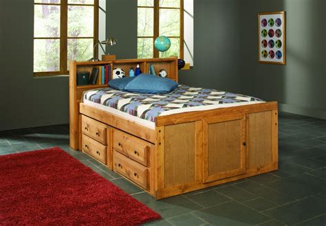 full size storage beds 12 amazing bookcase storage beds for sale