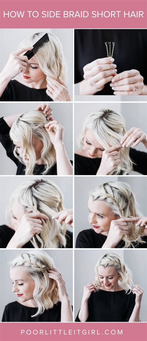 Easy Hairstyles For Haired by 40 Easy Hairstyles No Haircuts For With Hair