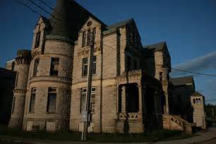 ohio state reformatory and kingwood center mansfield