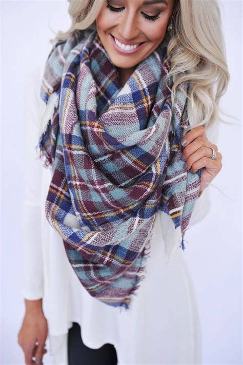 fashionable scarves for winter 93 fashion best