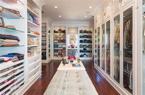 yolanda foster home decor yolanda foster 8 closets that will make your jaw drop popsugar home