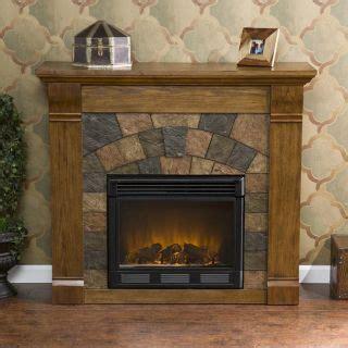 hton electric fireplace sei media console electric fireplace weathered oak