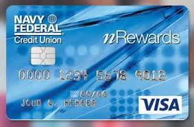 navy federal business credit card the best credit cards for with bad credit