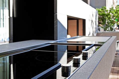 cocina outdoors una cucina outdoor per modulnova area