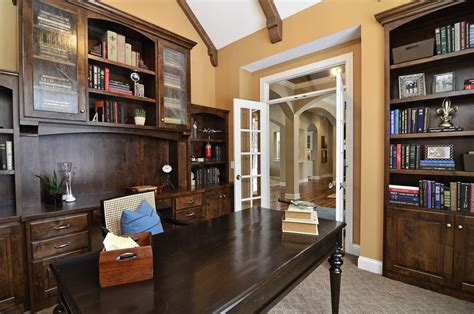 home office doors with glass bookcase with glass doors home office traditional with