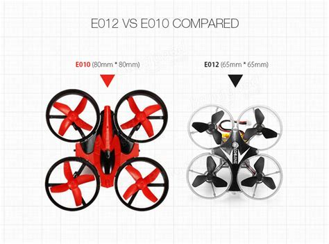 Eachine E012 Mini 2 4g 4ch 6 Axis Headless Mode Led Light eachine e012 mini 2 4g 4ch 6 axis headless mode led light rc quadcopter rtf sale banggood