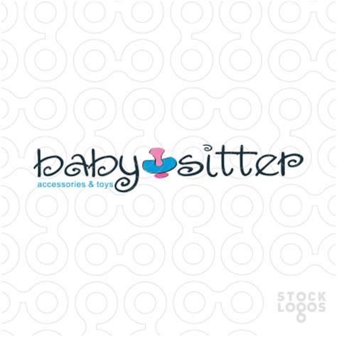 Best Font And Color For Resume by Exclusive Customizable Logo For Sale Babysitter