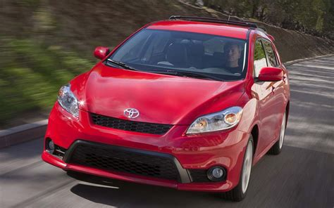 Matrix Toyota 2015 2015 Toyota Matrix Ii Pictures Information And Specs