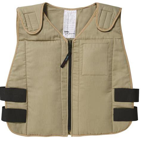 cooling vest phase change cooling vest gempler s