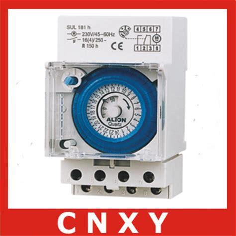 Saklar Timer sul181h listrik mekanik saklar timer waktu switch id