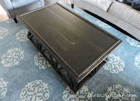 Restoration Hardware Coffee Table Hometalk 70 Diy Restoration Hardware Inspired Coffee Table