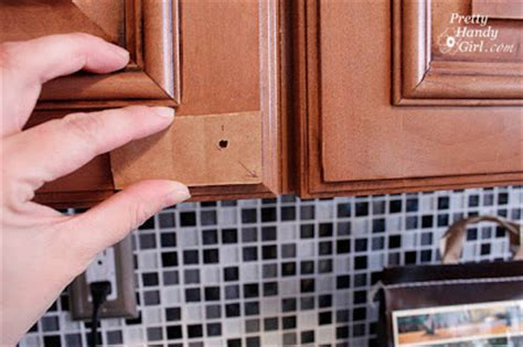 template for drilling holes in cabinet doors installing cabinet knobs pretty handy