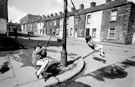 history of swinging swings roundabouts belfast live