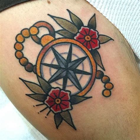compass tattoo new school 1390 best images about tattoos on pinterest