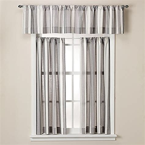 tier curtains bathroom lancaster bath window curtain tier pair bed bath beyond