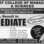 Executive Mba In Karachi by Executive Mba Program Admissions In Iba Karachi Learningall
