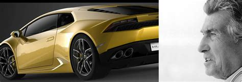 Lamborghini Story Never Underestimate A Critical Advice The And