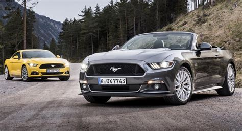 ford europe europe this is your 2015 ford mustang 41 photos