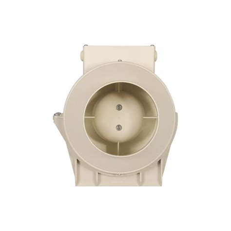 high flow bathroom extractor fan xpelair xim100 inline extractor fan ducted high