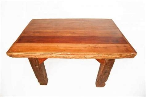 Wooden Table L Antique Teak Wood Table L Homeonearth