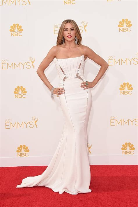 dress emmy photos emmy dresses 2014 emmys carpet best