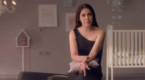 commercial actresses indian genelia d souza makes a comeback via tv commercial the