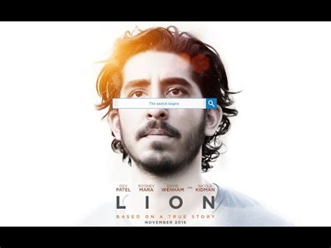 film lion netflix lion official us trailer the weinstein company youtube