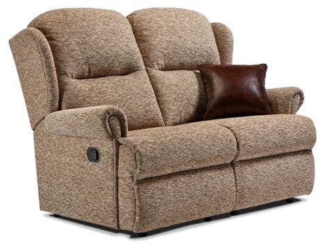 reclining settees malvern standard fabric reclining 2 seater settee