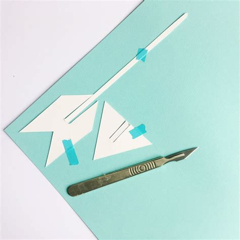 How To Make A Paper Arrow - how to make an arrow out of paper 28 images how to