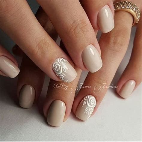 Beautiful Simple Nail by Manicure Nail Design Simple Nail Vk Pedi