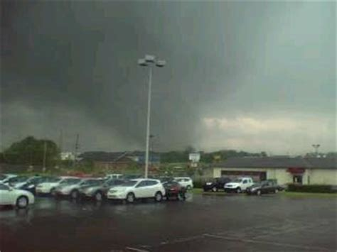 reasoner family update tornadoes