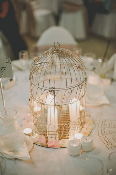 17 Best Images About Bird Cages On Pinterest Wedding Birdcage Centerpieces Weddings