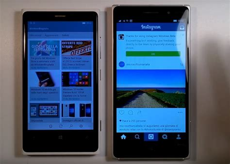 instagram mobile instagram para windows 10 mobile deja de ser beta y sale