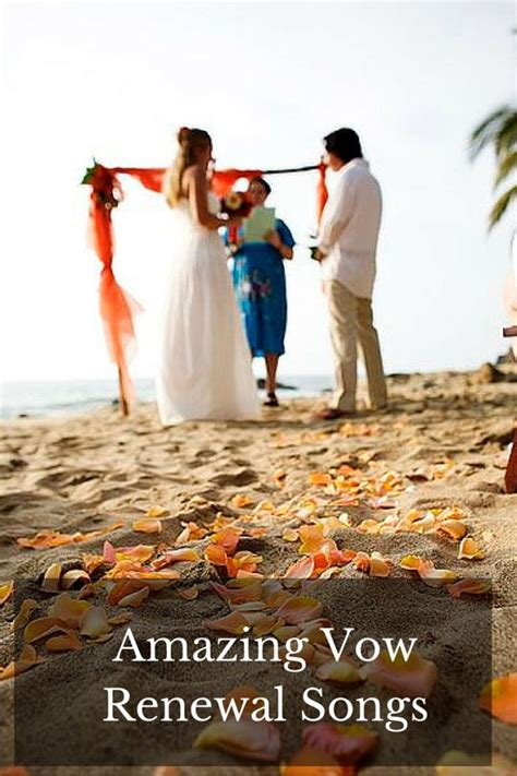 Wedding Vows Song List by Best 25 20 Year Anniversary Ideas On 3 Year