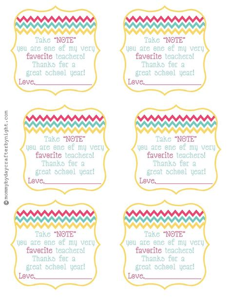 appreciation week 2017 card templates gift idea free printable appreciation