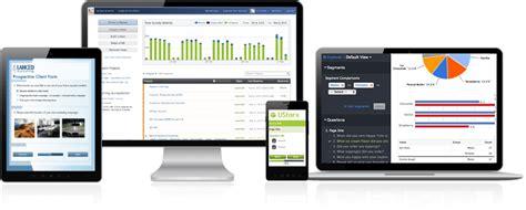 Build Online Survey - surveygizmo professional online survey software form builder