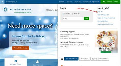 northwest savings bank locations northwest bank banking login login bank