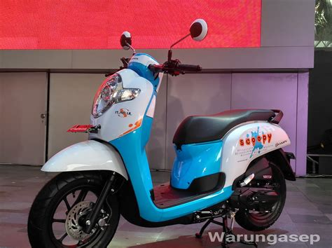 Aksesoris New Scoopy 2017 Crashbar New Scoopy 2017 Aksesoris Scoopy 84 modifikasi scoopy 2017 hitam putih kumpulan