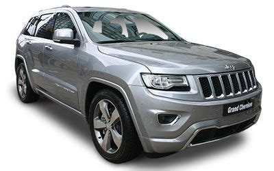 Jeep A8 jeep grand 3 0 limited a8 4x4 lease leasen bij