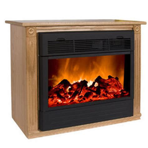 Amish Fireplace Heater Reviews by Heat Surge Amish Roll N Glow Electric Fireplace Reviews