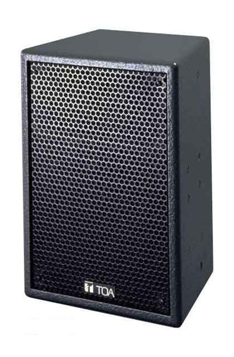 Speaker System Toa Toa Sr F05 Speaker System