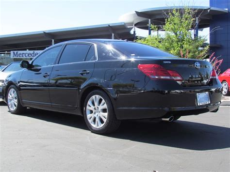 2009 Toyota Avalon For Sale Used 2009 Toyota Avalon Xls For Sale At Mercedes Of