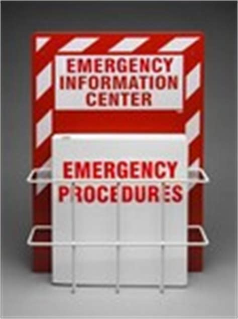 Emergency Detox Centers by Emergency Products