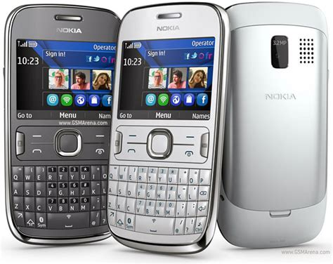 Hp Nokia Asha 302 Tahun nokia asha 302 pictures official photos