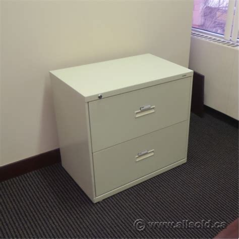 Hon 30 Lateral File Cabinet Hon Beige 30 Quot 2 Drawer Lateral File Cabinet Locking Allsold Ca Buy Sell Used Office