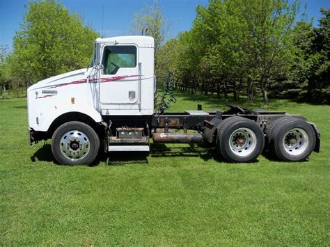2000 kenworth t800 for sale 2000 kenworth t800 conventional trucks w o sleeper for