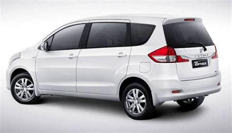 Suzuki Ertiga Diesel Price Maruti Suzuki Ertiga Facelift Specification Price Images