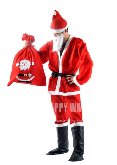 imagenes de trajes de santa claus para hombres compra traje de santa claus online al por mayor de china