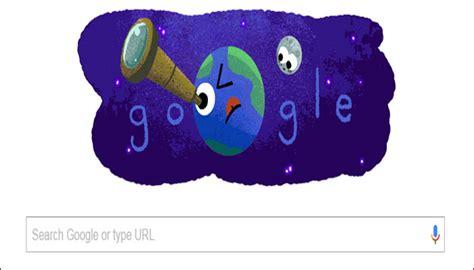 new doodle celebrates trek celebrates nasa s new exoplanet discovery with